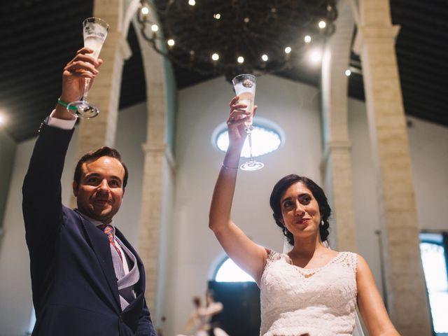 La boda de Luis y Ana en El Puerto De Santa Maria, Cádiz 71