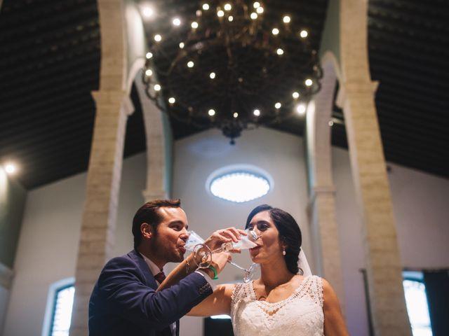 La boda de Luis y Ana en El Puerto De Santa Maria, Cádiz 72