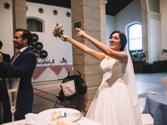 La boda de Luis y Ana en El Puerto De Santa Maria, Cádiz 73