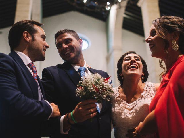 La boda de Luis y Ana en El Puerto De Santa Maria, Cádiz 74