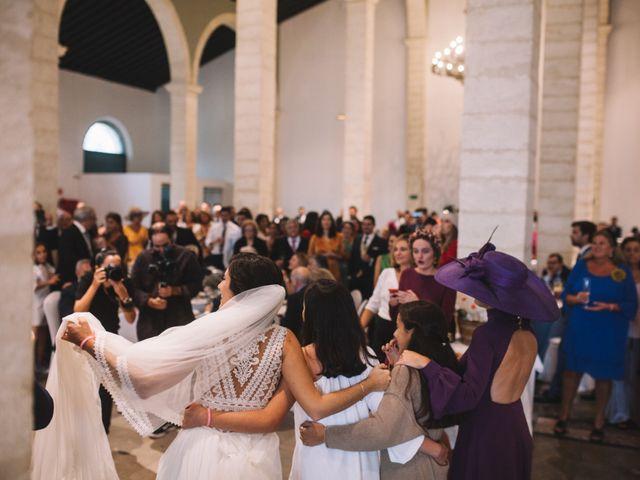La boda de Luis y Ana en El Puerto De Santa Maria, Cádiz 75