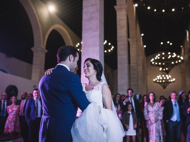 La boda de Luis y Ana en El Puerto De Santa Maria, Cádiz 77