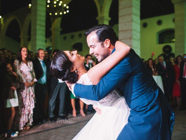 La boda de Luis y Ana en El Puerto De Santa Maria, Cádiz 78