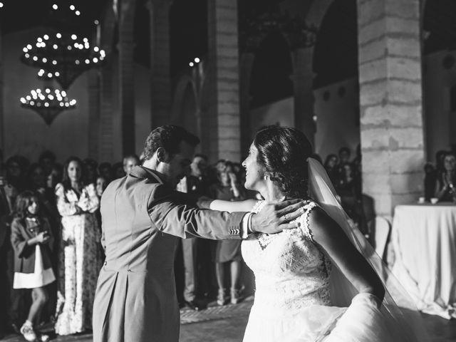 La boda de Luis y Ana en El Puerto De Santa Maria, Cádiz 80