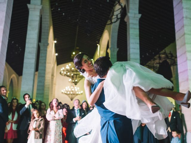 La boda de Luis y Ana en El Puerto De Santa Maria, Cádiz 81