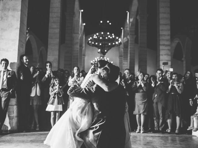 La boda de Luis y Ana en El Puerto De Santa Maria, Cádiz 82