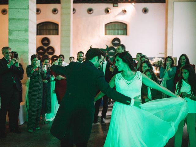 La boda de Luis y Ana en El Puerto De Santa Maria, Cádiz 83