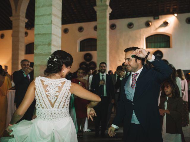 La boda de Luis y Ana en El Puerto De Santa Maria, Cádiz 84
