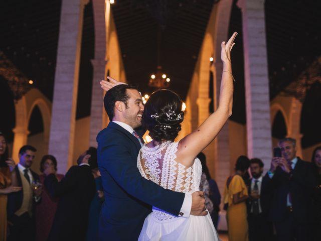 La boda de Luis y Ana en El Puerto De Santa Maria, Cádiz 85
