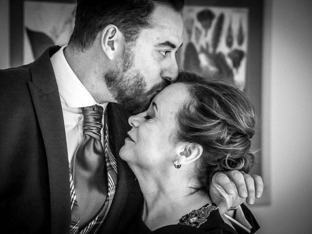 La boda de Pablo y Carmen en Collado Villalba, Madrid 11