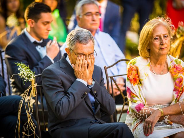 La boda de Pablo y Carmen en Collado Villalba, Madrid 27