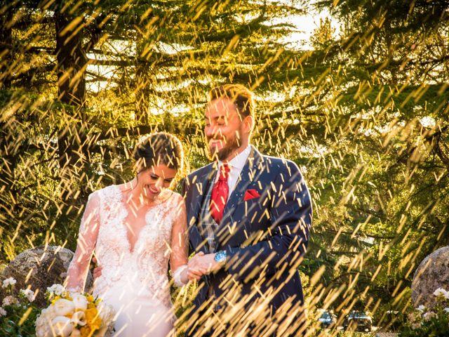 La boda de Pablo y Carmen en Collado Villalba, Madrid 29