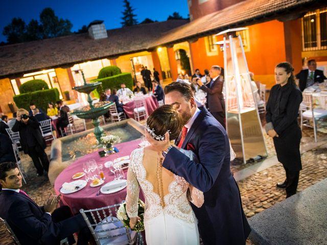 La boda de Pablo y Carmen en Collado Villalba, Madrid 40