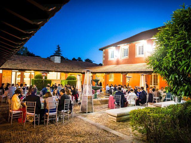 La boda de Pablo y Carmen en Collado Villalba, Madrid 41