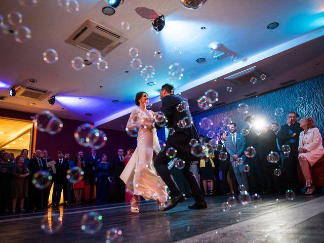 La boda de Pablo y Carmen en Collado Villalba, Madrid 48