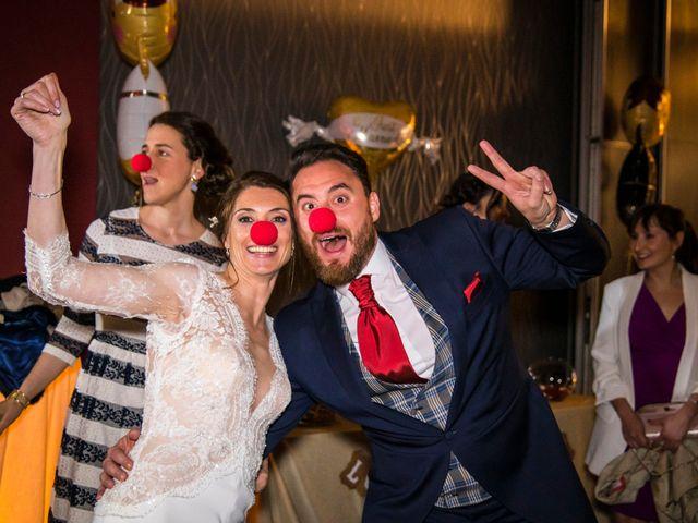 La boda de Pablo y Carmen en Collado Villalba, Madrid 49