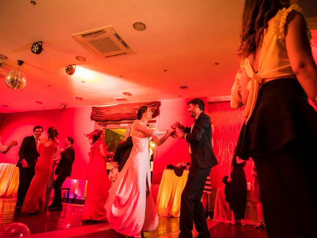 La boda de Pablo y Carmen en Collado Villalba, Madrid 50