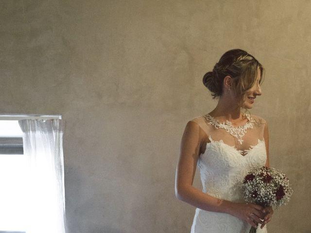 La boda de Cristina y Sonia en Pueblo Sant Andreu Salou, Girona 17