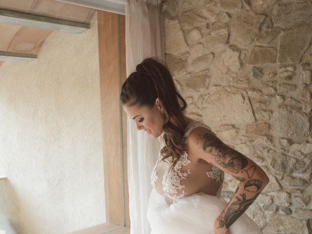 La boda de Cristina y Sonia en Pueblo Sant Andreu Salou, Girona 20