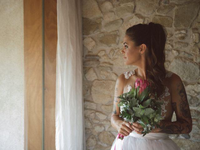 La boda de Cristina y Sonia en Pueblo Sant Andreu Salou, Girona 23