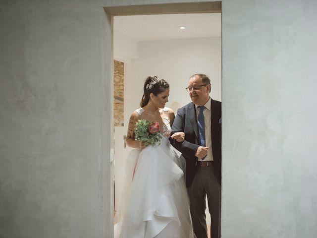 La boda de Cristina y Sonia en Pueblo Sant Andreu Salou, Girona 25