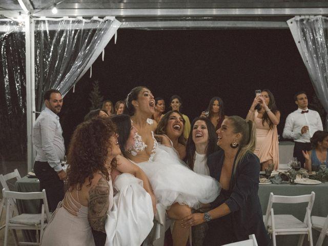La boda de Cristina y Sonia en Pueblo Sant Andreu Salou, Girona 48