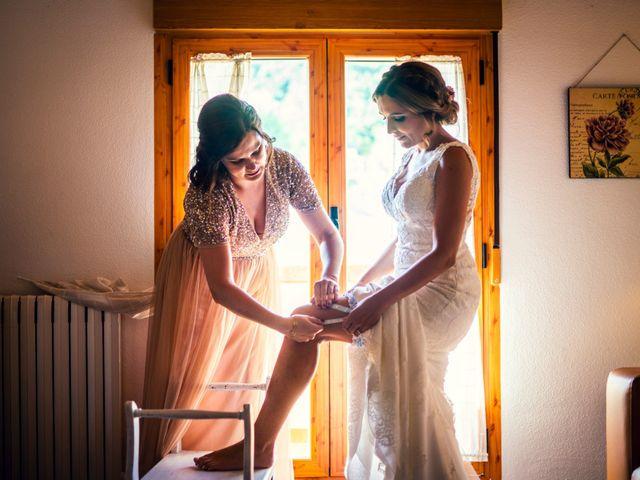 La boda de Javi y Laura en Miraflores De La Sierra, Madrid 14