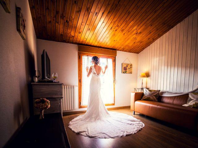 La boda de Javi y Laura en Miraflores De La Sierra, Madrid 16