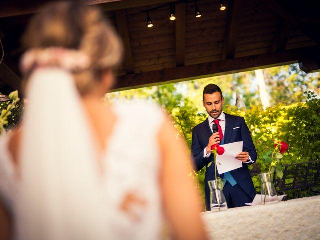 La boda de Javi y Laura en Miraflores De La Sierra, Madrid 29
