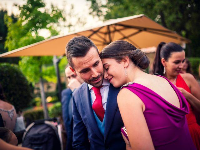 La boda de Javi y Laura en Miraflores De La Sierra, Madrid 35