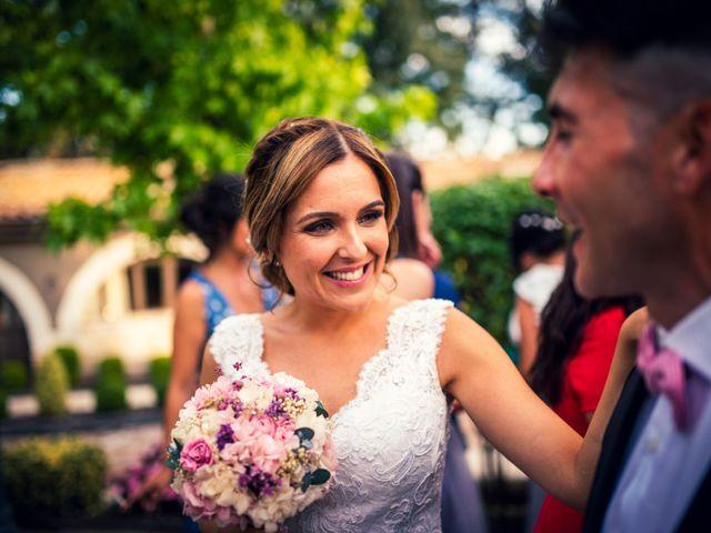 La boda de Javi y Laura en Miraflores De La Sierra, Madrid 38
