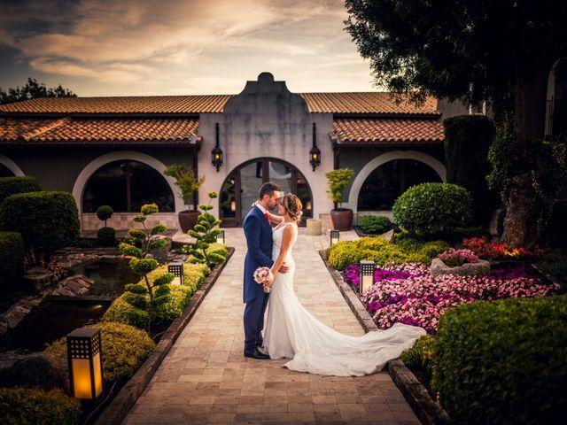 La boda de Javi y Laura en Miraflores De La Sierra, Madrid 39