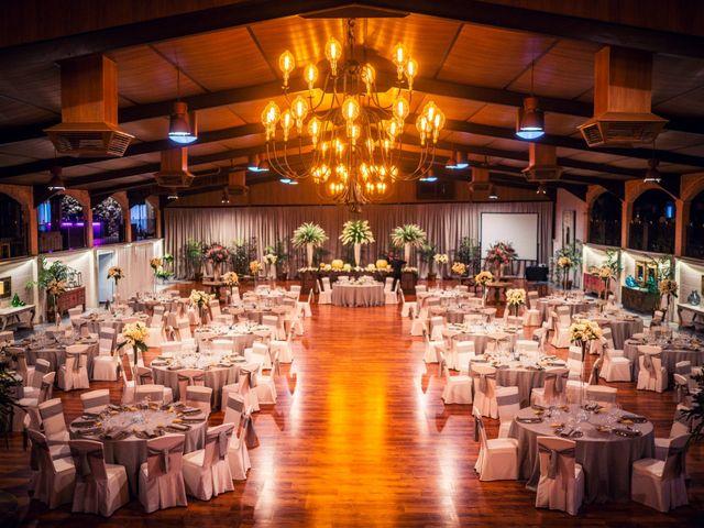 La boda de Javi y Laura en Miraflores De La Sierra, Madrid 50