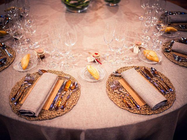 La boda de Javi y Laura en Miraflores De La Sierra, Madrid 52