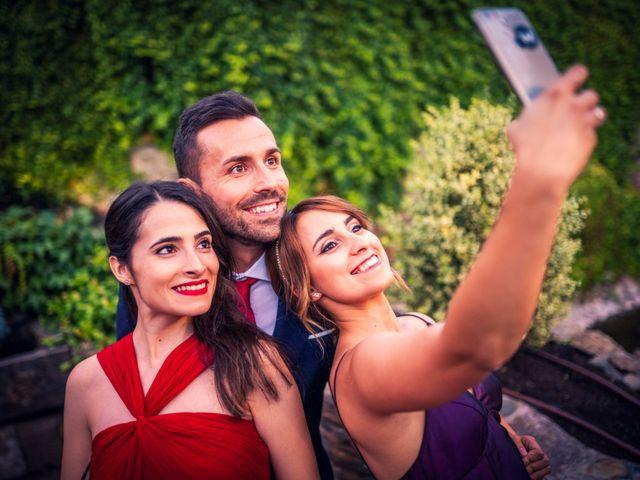 La boda de Javi y Laura en Miraflores De La Sierra, Madrid 59