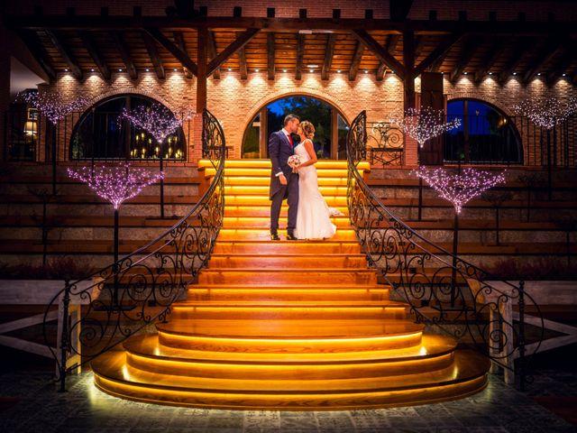 La boda de Javi y Laura en Miraflores De La Sierra, Madrid 60