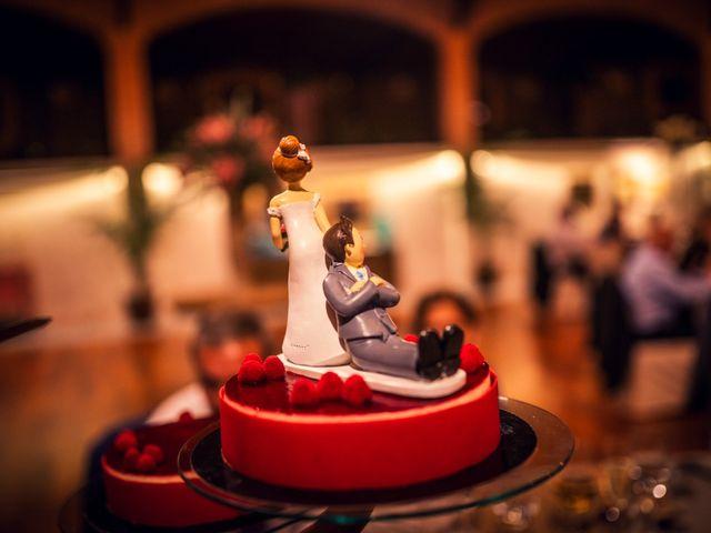 La boda de Javi y Laura en Miraflores De La Sierra, Madrid 62