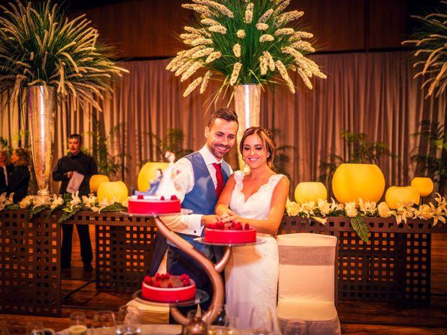 La boda de Javi y Laura en Miraflores De La Sierra, Madrid 63