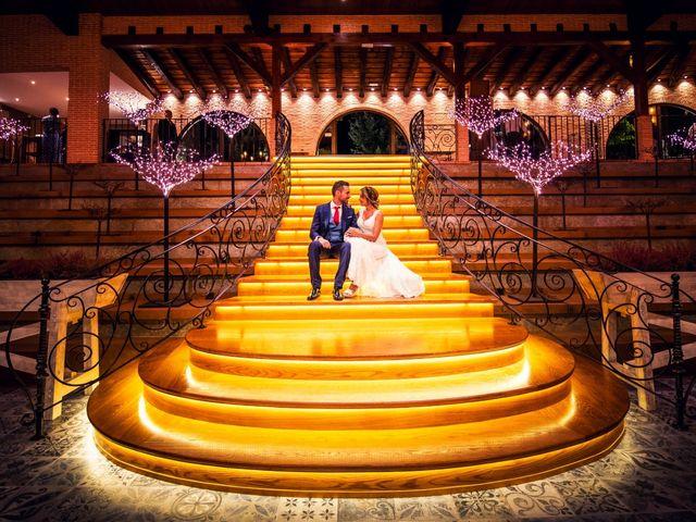 La boda de Javi y Laura en Miraflores De La Sierra, Madrid 68