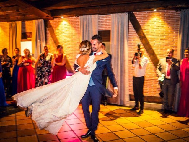 La boda de Javi y Laura en Miraflores De La Sierra, Madrid 71