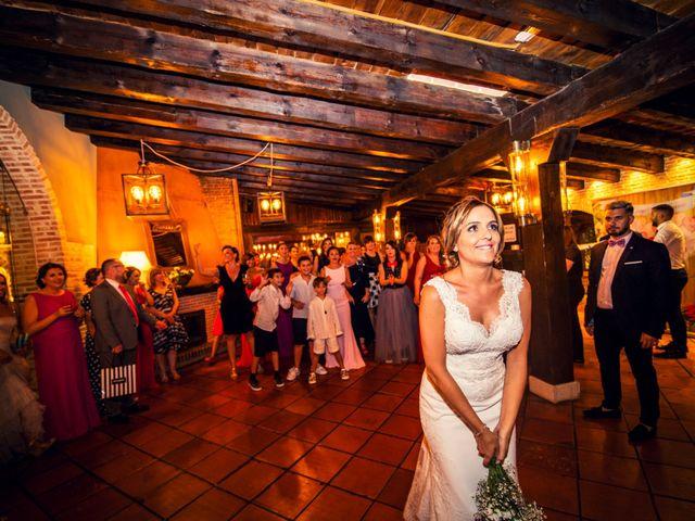La boda de Javi y Laura en Miraflores De La Sierra, Madrid 78
