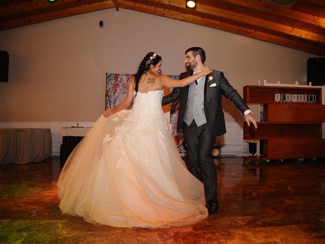 La boda de Bea y Rubén en Sabadell, Barcelona 2