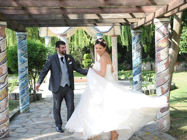La boda de Bea y Rubén en Sabadell, Barcelona 5