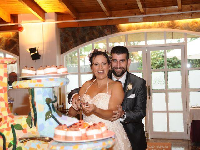 La boda de Bea y Rubén en Sabadell, Barcelona 6