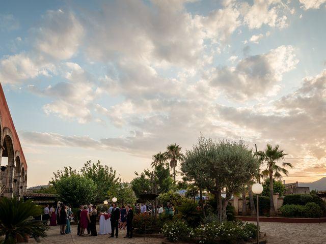 La boda de Álvaro y Mª del Mar en Palma De Mallorca, Islas Baleares 23