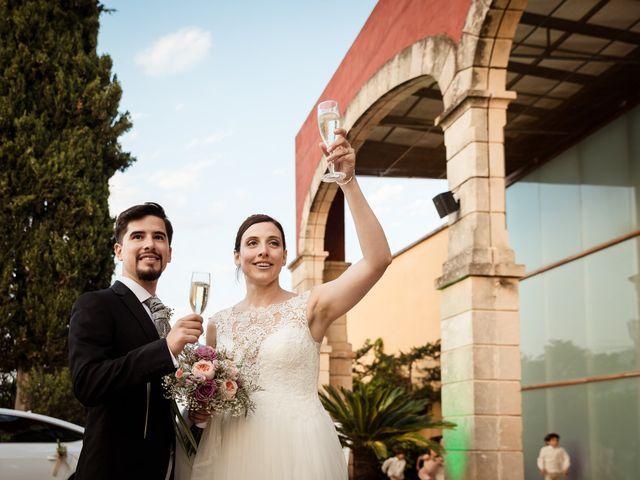 La boda de Álvaro y Mª del Mar en Palma De Mallorca, Islas Baleares 25