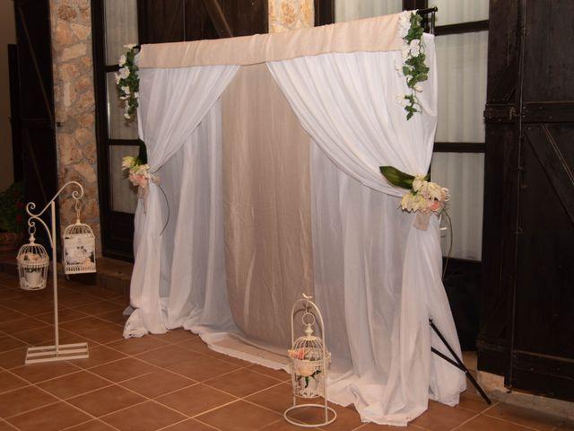 La boda de Rosa y Alejandro en Pozo Alcon, Jaén 10