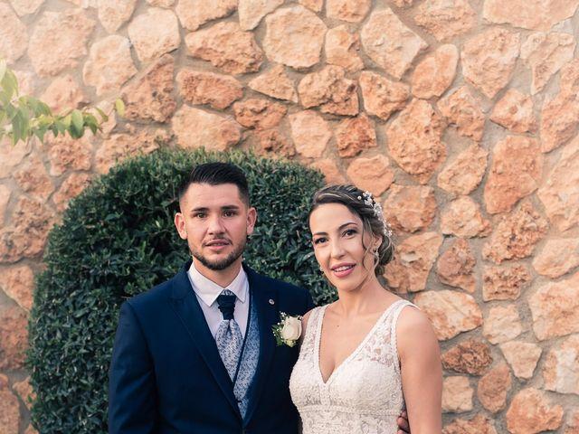 La boda de Rosa y Alejandro en Pozo Alcon, Jaén 20