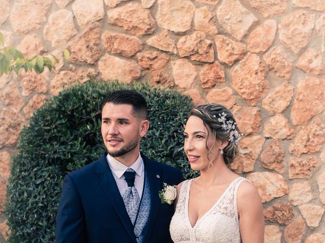 La boda de Rosa y Alejandro en Pozo Alcon, Jaén 21