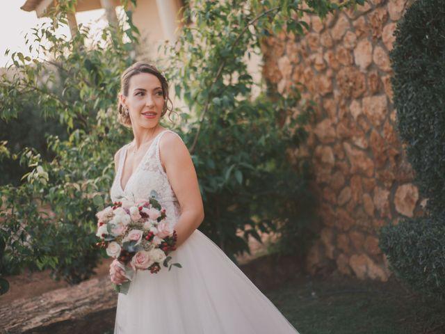 La boda de Rosa y Alejandro en Pozo Alcon, Jaén 22